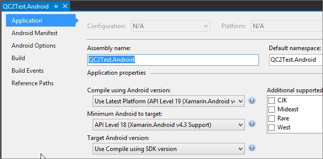 Vincenth On How To Build Xamarin Ios And Android Apps With